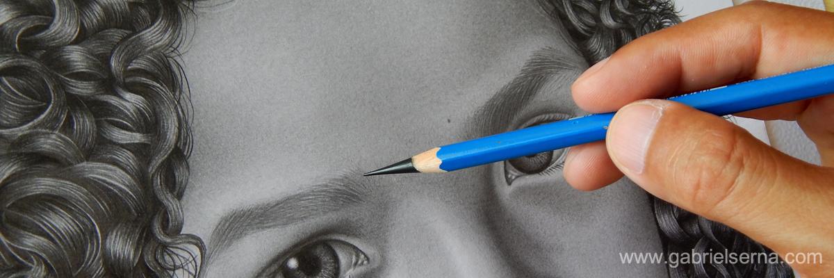 10 Consejos para mejorar tus tcnicas de dibujo a lpiz  Gabriel